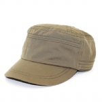 100% Polyester Multi Panels Army Hat